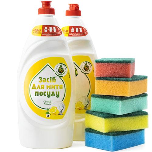 купить дешево бытовую химию