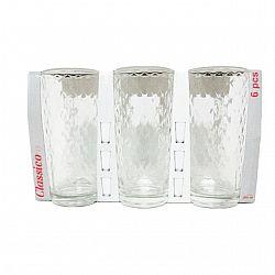 """Набір склянок 6шт * 200мл"""" Кристал """" (05с1289)"""