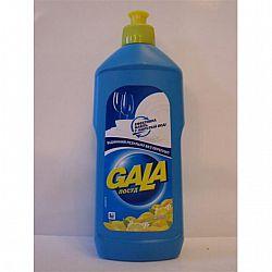 Моющее средство для посуды Гала 500 мл Лимон