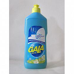 Моющее средство для посуды Гала 500 мл Яблоко