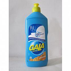 Моющее средство для посуды Гала 500 мл Апельсин