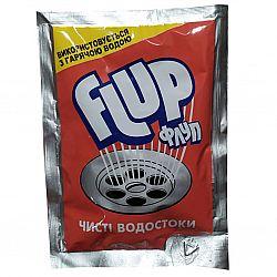 Флуп для труб красный (для горяч. воды) 80 г