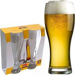 Бокал для пива 500мл Pub 2шт 42477