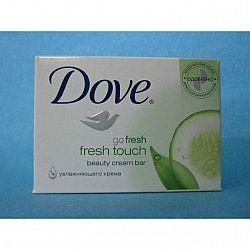 Мыло Dove Прикосновение свежести 135 гр