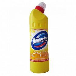Доместос 1000мл Лимон