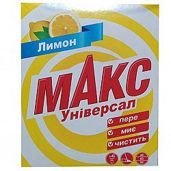 Стиральный порошок Макс Био Лимон 350 г