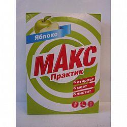 Стиральный порошок Макс Био Яблоко 350 г