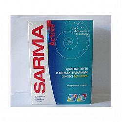Стиральный порошок Сарма 400 гр