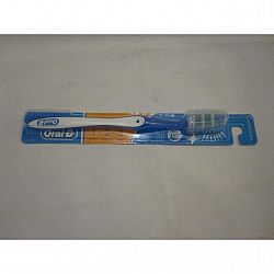 Зубная щетка  Oral-b средняя 1шт