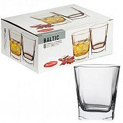 Cтакан для виски 200мл Baltic 6шт 41280