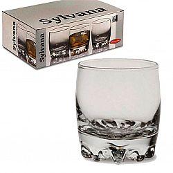 Cтакан для виски 305мл Sylvana 6шт 42415