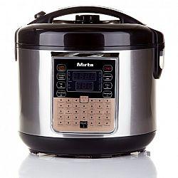 Мультиварка Mirta MC 2211 5л 900Вт 39программ