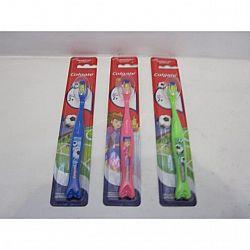 Зубная щетка  Colgate Супер мягкие щетинки Детская 2+