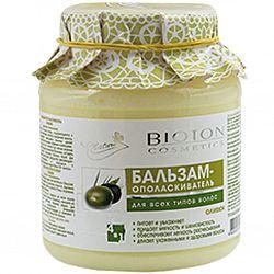Б-м опол. 500мл для всех типов волос олива