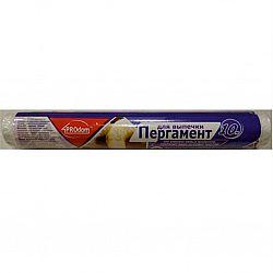 PROdom Пергамент для запекания белый, 10м