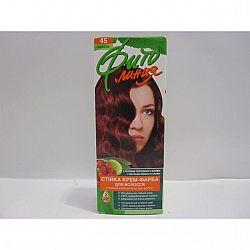 Крем-фарба для волосся Фіто лінія №45 Божоле