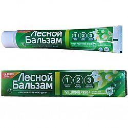 Зубная паста  ЛБ Алоэ вера и белый чай 75мл
