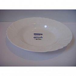 6691 Cadix Тарелка глубокая круглая 23 см