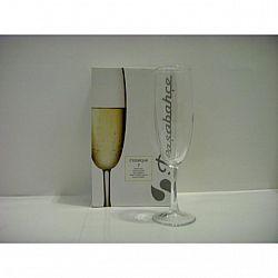 Бокал для шампанского 250мл Classique 2 шт 440335