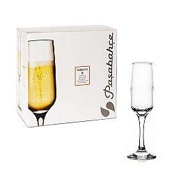 Бокал для шампанского 200мл Isabella 6шт 440270