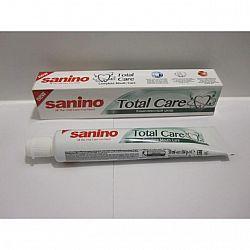 Зубная паста  Санино 50мл Комплексный уход