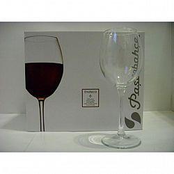 Бокал для красного вина 420мл 6шт Enoteca 44728