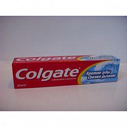 Зубная паста  Колгейт 50 Максимальная защита от кариеса