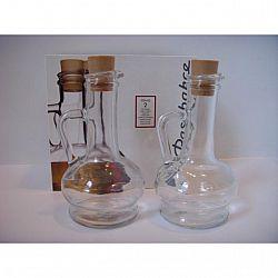 Н-р бутылок для масла и уксуса 260мл Olivia 80109 (2 шт)