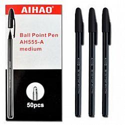 Ручка AH-555 AIHAO Original черная