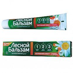 Зубная паста  ЛБ Ромашка и масло облепихи 75мл