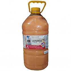 Хозяйственное мыло жидкое Bioton 5л