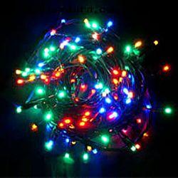 Гирлянда новогодняя LED 100 ЛАМПОЧЕК