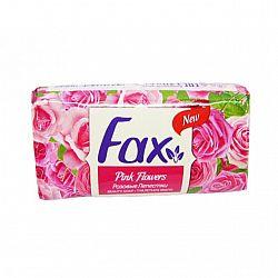 Мыло Факс Розовые цветы 140гр.