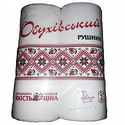Полотенце Обуховское Рушнычек 2-х штучное.