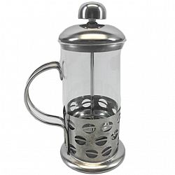 Прес-френч для чая 0,350л ЗернаНТ04-Р350