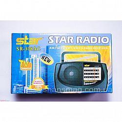 Радиоприёмник радио KIPO SR-308