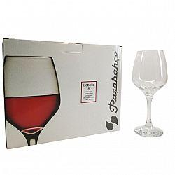 Бокал для вина, 400 мл Isabella 6шт 440272
