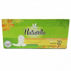 Naturella ежедн. с календулой нормал 20шт.