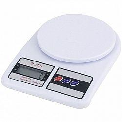Весы электронные до 10кг SF-400