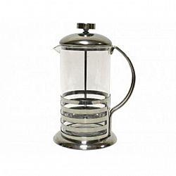 Прес-френч для чая 0,800л Полосы HT02-P800