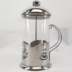 Прес-френч для чая 0,800л Чашки HT18-P800