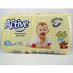 Подгузник Pro Activ №5(46шт)