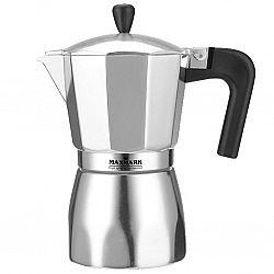Кофеварка гейзерная алюминий 300мл MK-AL 106