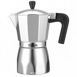 Кофеварка гейзерная алюминий 450мл MK-AL-109