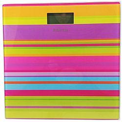Весы напольные SB-3121( цветная полоска)
