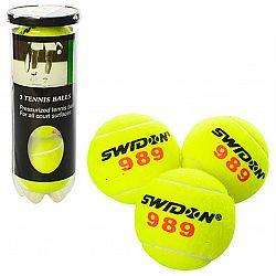 Теннисные мячи MS 1179 набор 3штуки