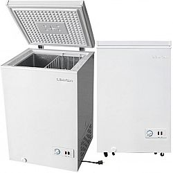 Ларь морозильний 100л Liberton LCF 100H