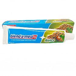 Зубная паста  БАМ 50 мл Oak Bark