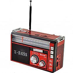 Радиоприёмник радио GOLON RX-382