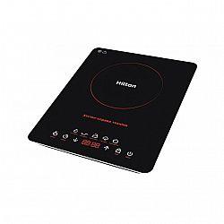 Индукционная плита HILTON EKI-3902,2000Вт, черное стекло
